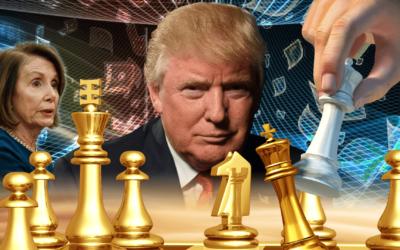 5D Chess Intensifies