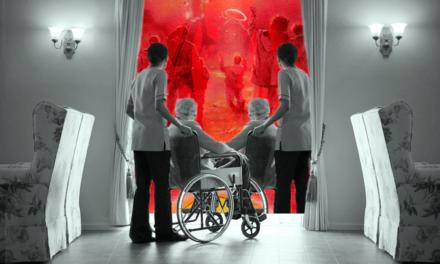Governors Force Nursing Homes To Accept COVID Patients