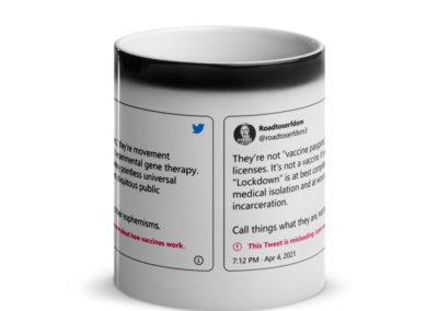 This Magic Mug Is Misleading