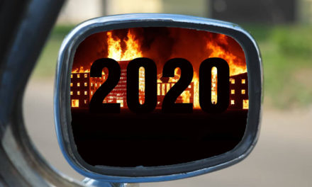 The Most 2020 Things of 2020